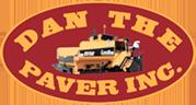 Dan The Paver