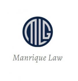 Manrique Law