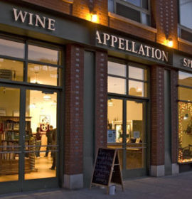 Appellation Wine and Spirits